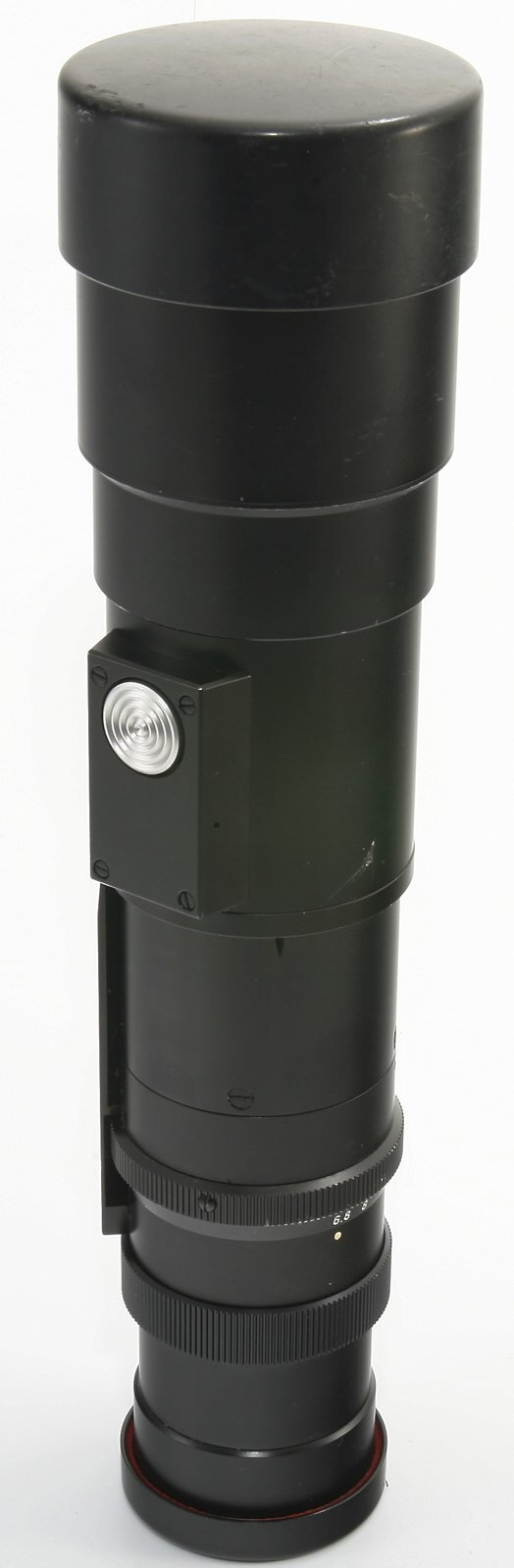 Leica 6,8/400mm Telyt
