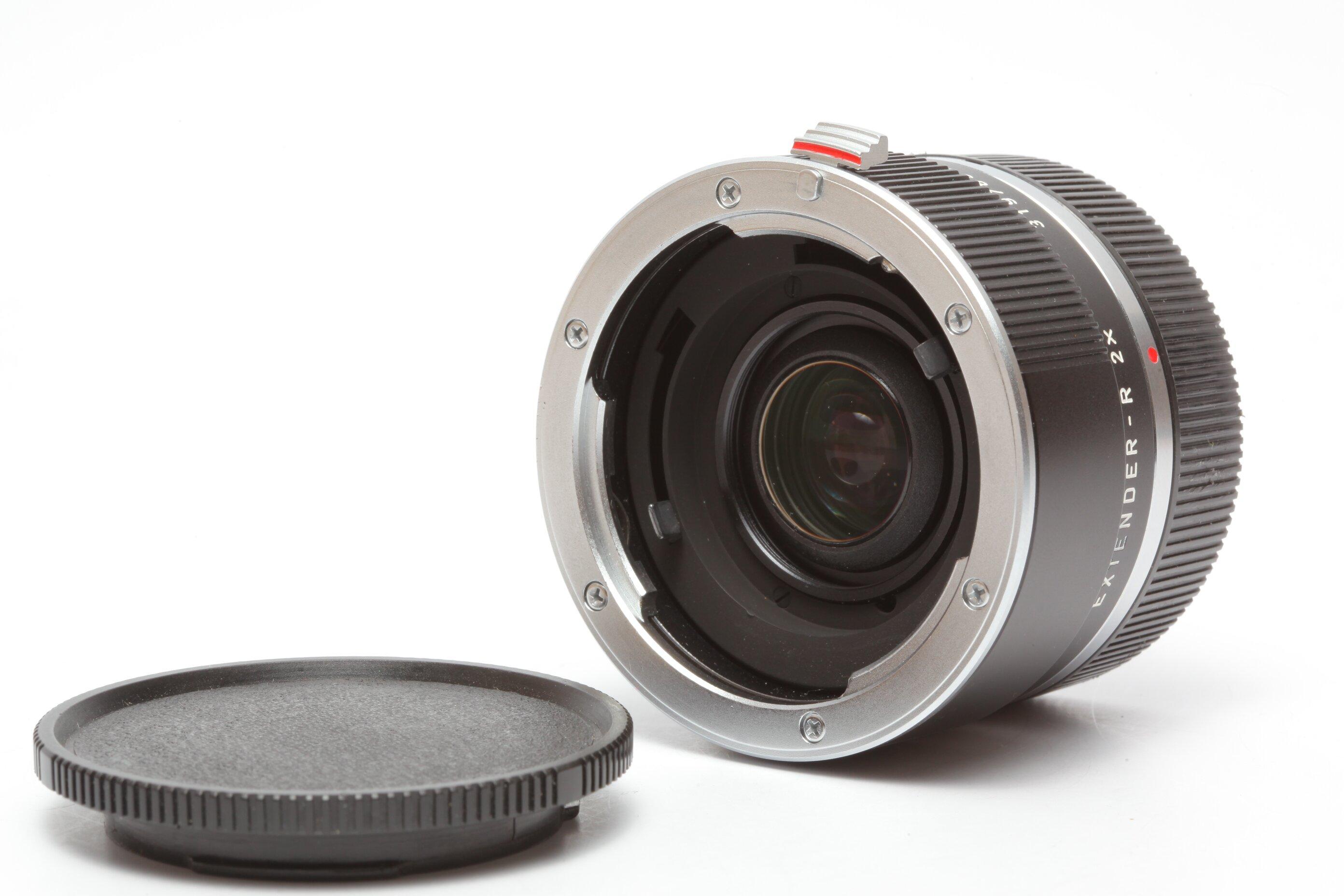 Leica R Extender-2x nur R 11236