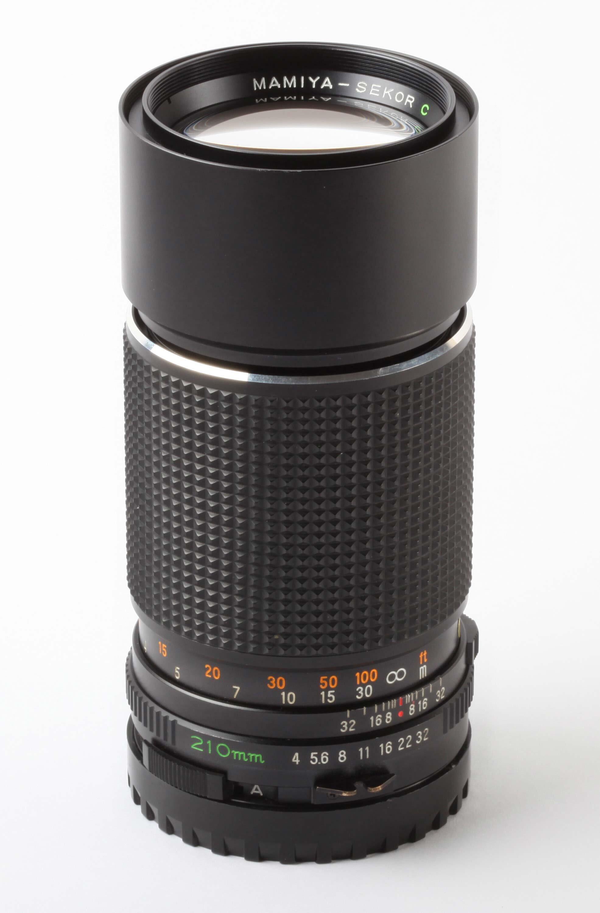 Mamiya-Sekor C 1:4/210mm für Mamiya 645