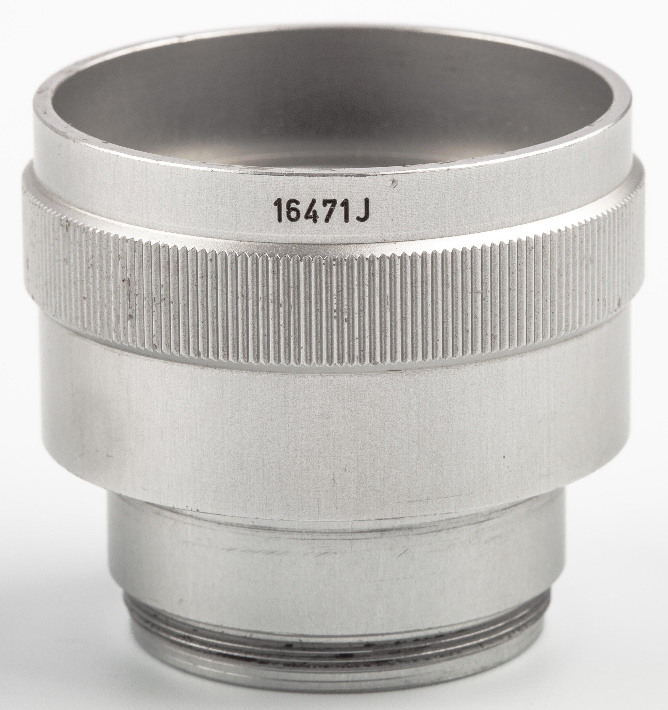 Leica Zwischenring OTRPO 16471J Visoflex