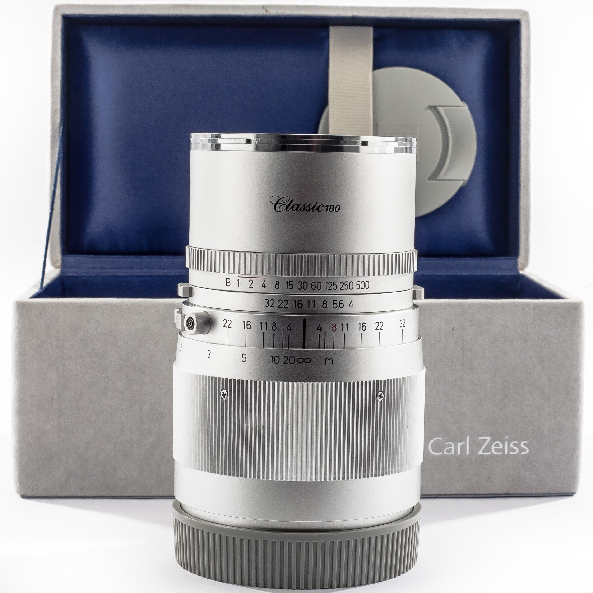 Carl Zeiss f. Hasselblad V 4/180mm Sonnar ZV T* Classic prototype 0-series