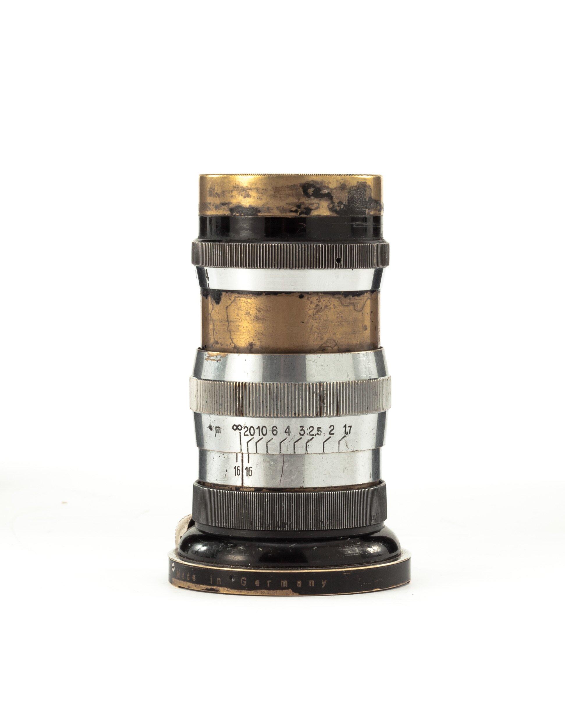 Carl Zeiss f. Contax RF 13,5cm 4 Sonnar