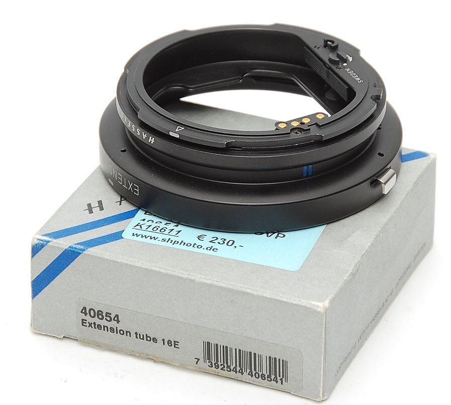 Hasselblad Zwischenring Extension 16E  OVP 40654