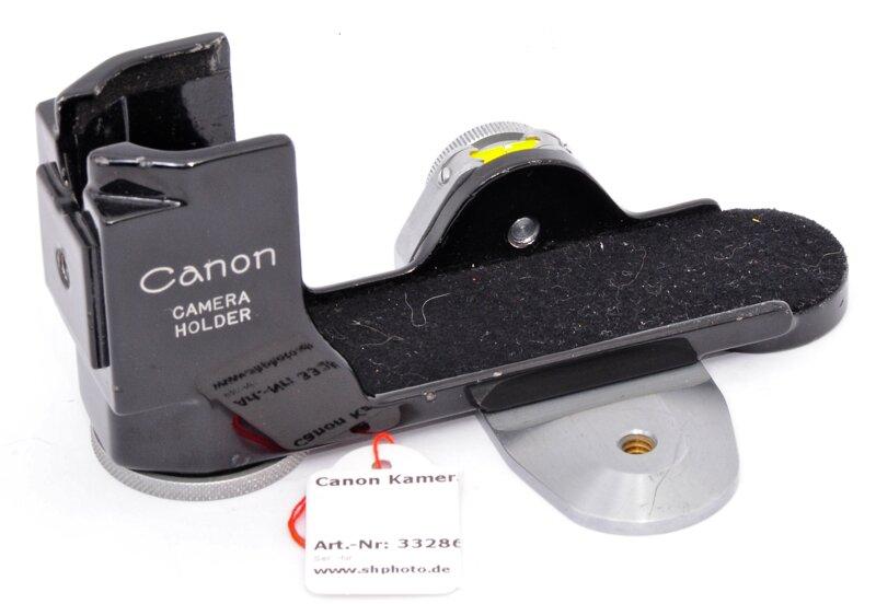 Canon Kamera Halter
