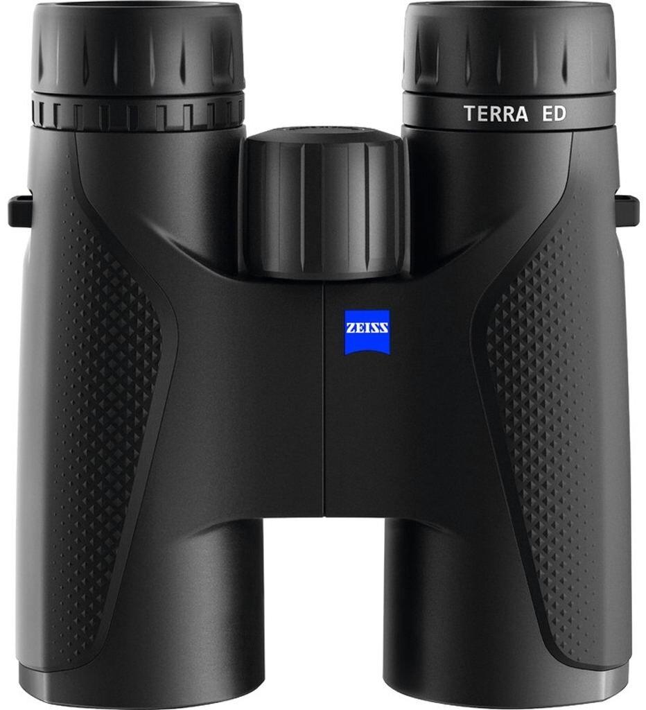 ZEISS Terra ED 10x32 schwarz