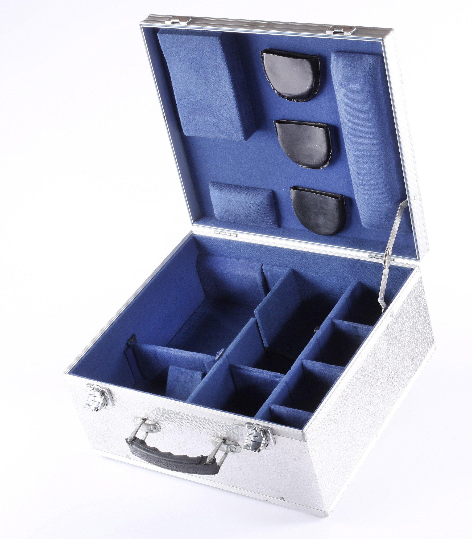 Rollei SL66 Koffer Rolleiflex