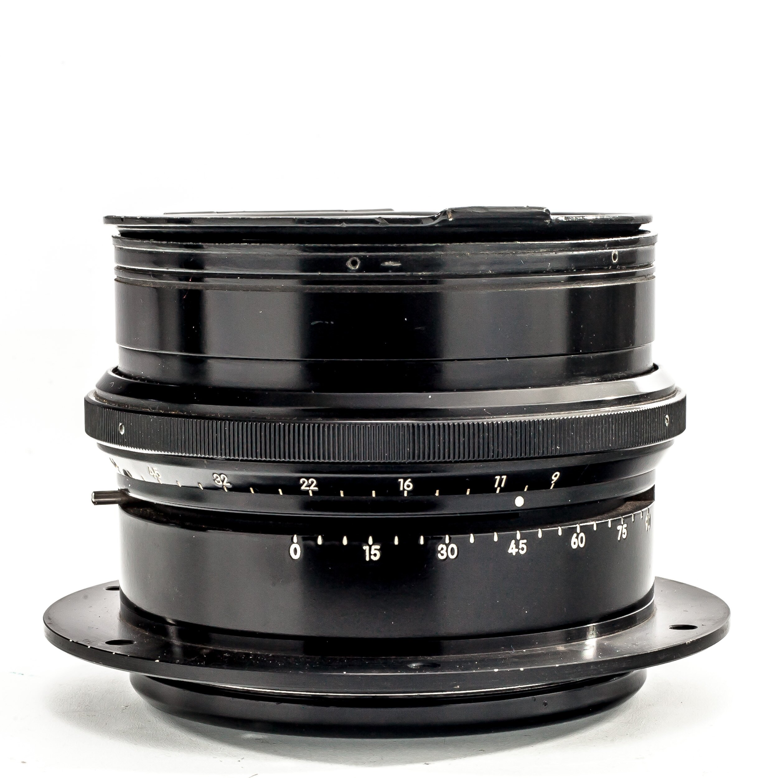 Nikon 9/480mm Apo-Nikkor Nippon-Kogaku
