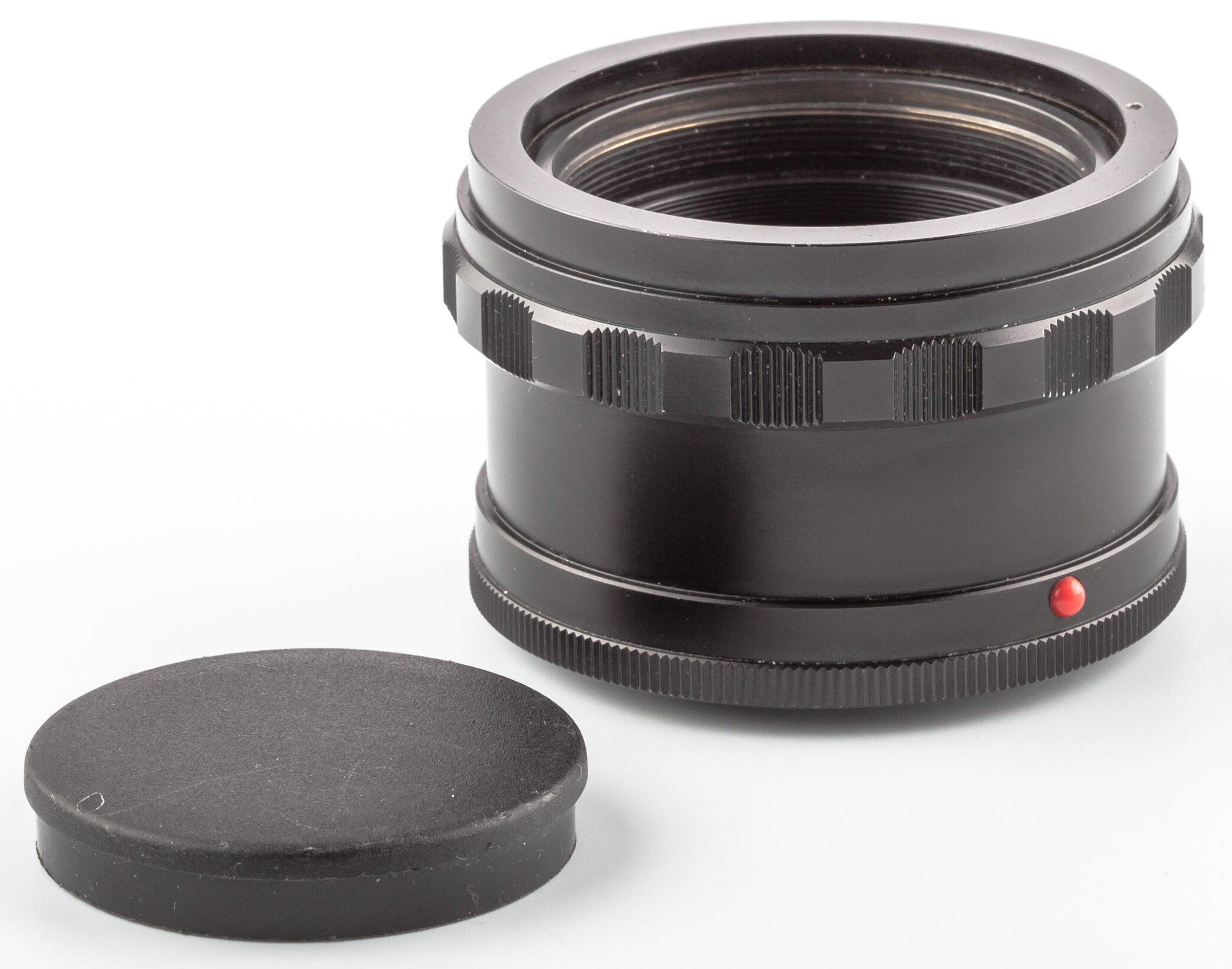 Leitz Leica Visoflex Zooep 90mm F2.0 Fokusierschnecke