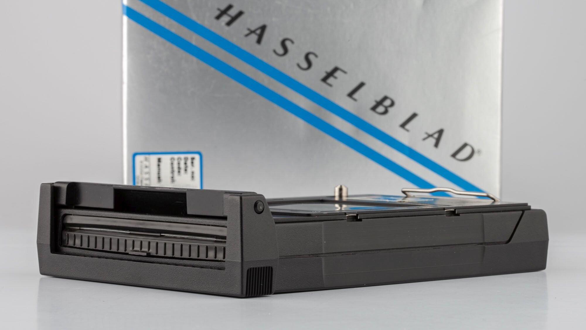 Hasselblad 100 Magazine Polaroid V System