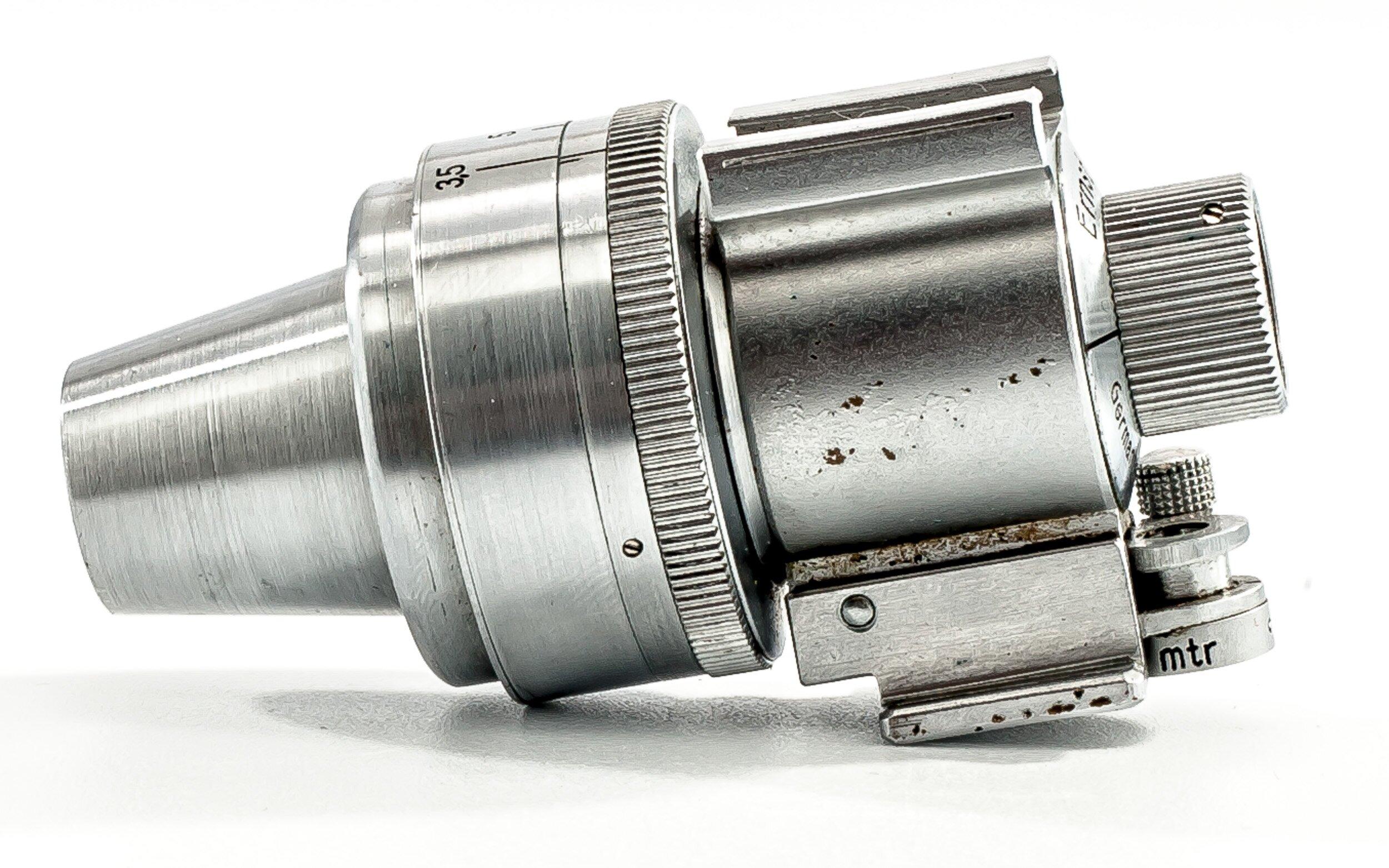 Leica Universalsucher chrom