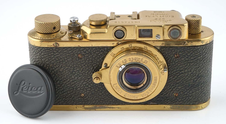 Leitz Leica Fed Zorkie with 50mm F3.5