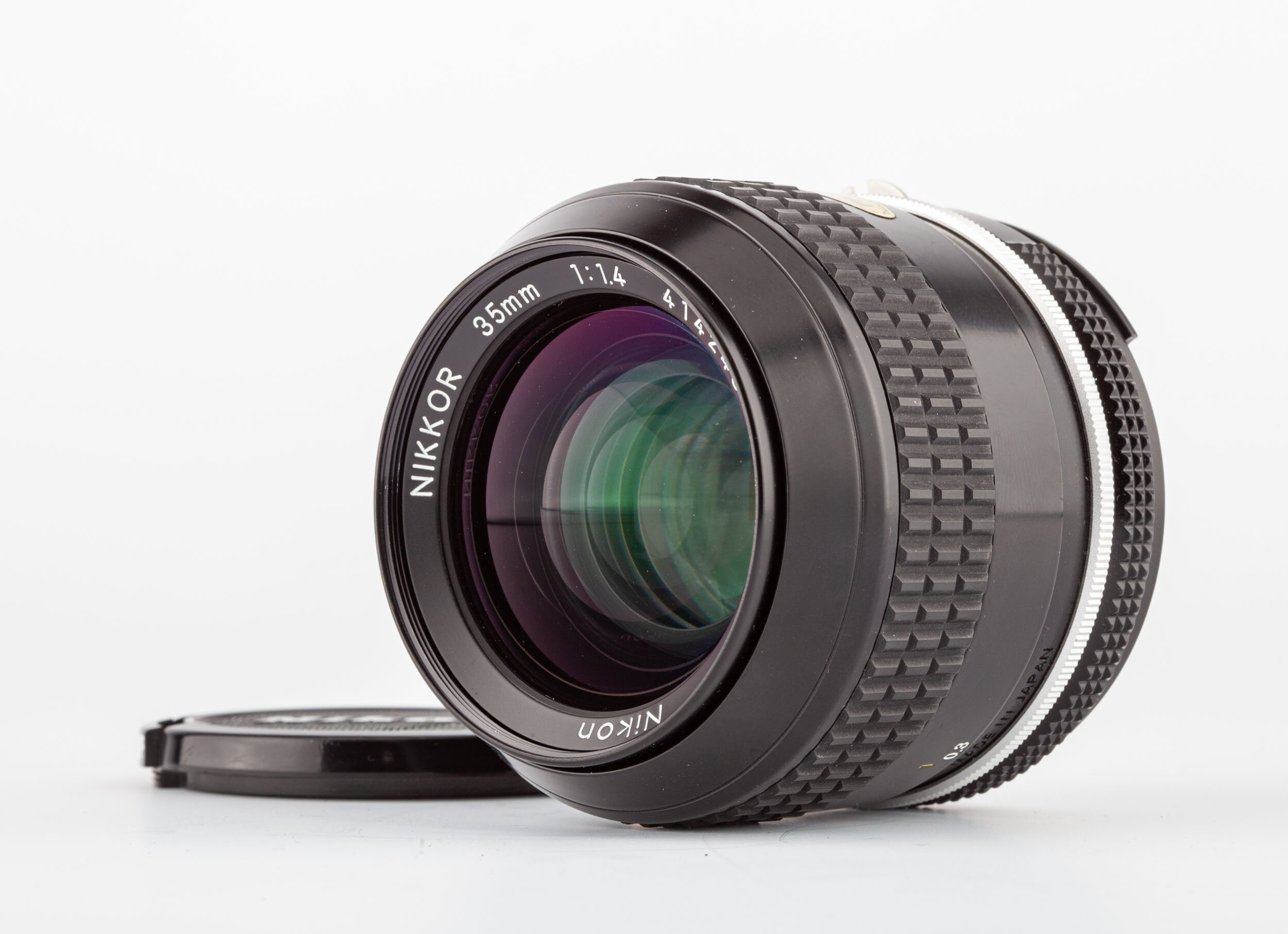 Nikon AIS Nikkor 1,4/35mm