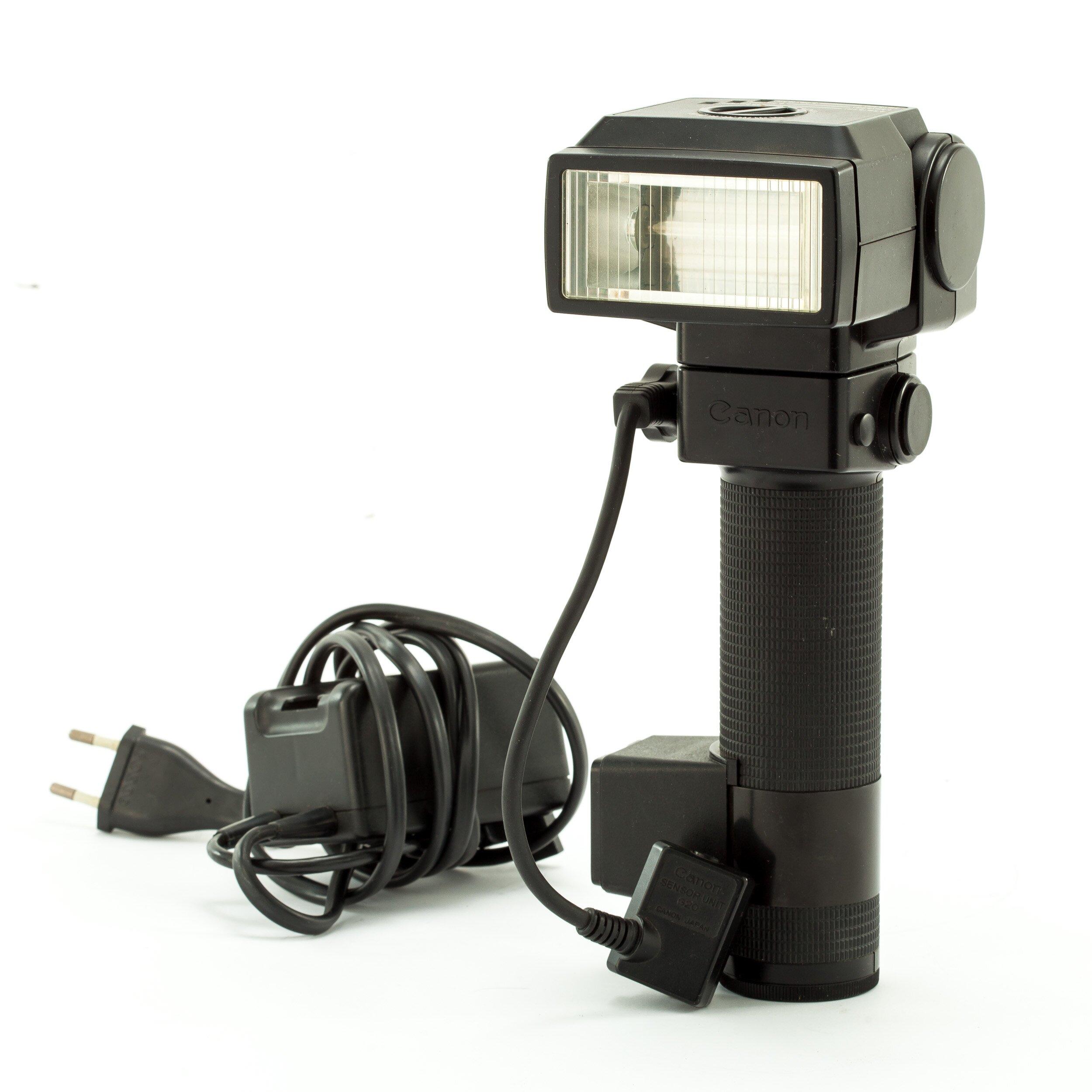 Canon Speedlite 533G Blitz