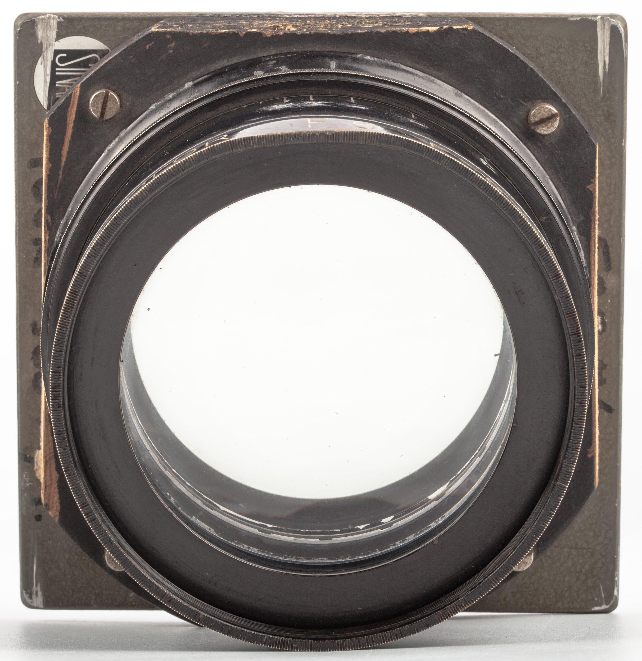 Berthiot Paris Olor 500mm 6,0