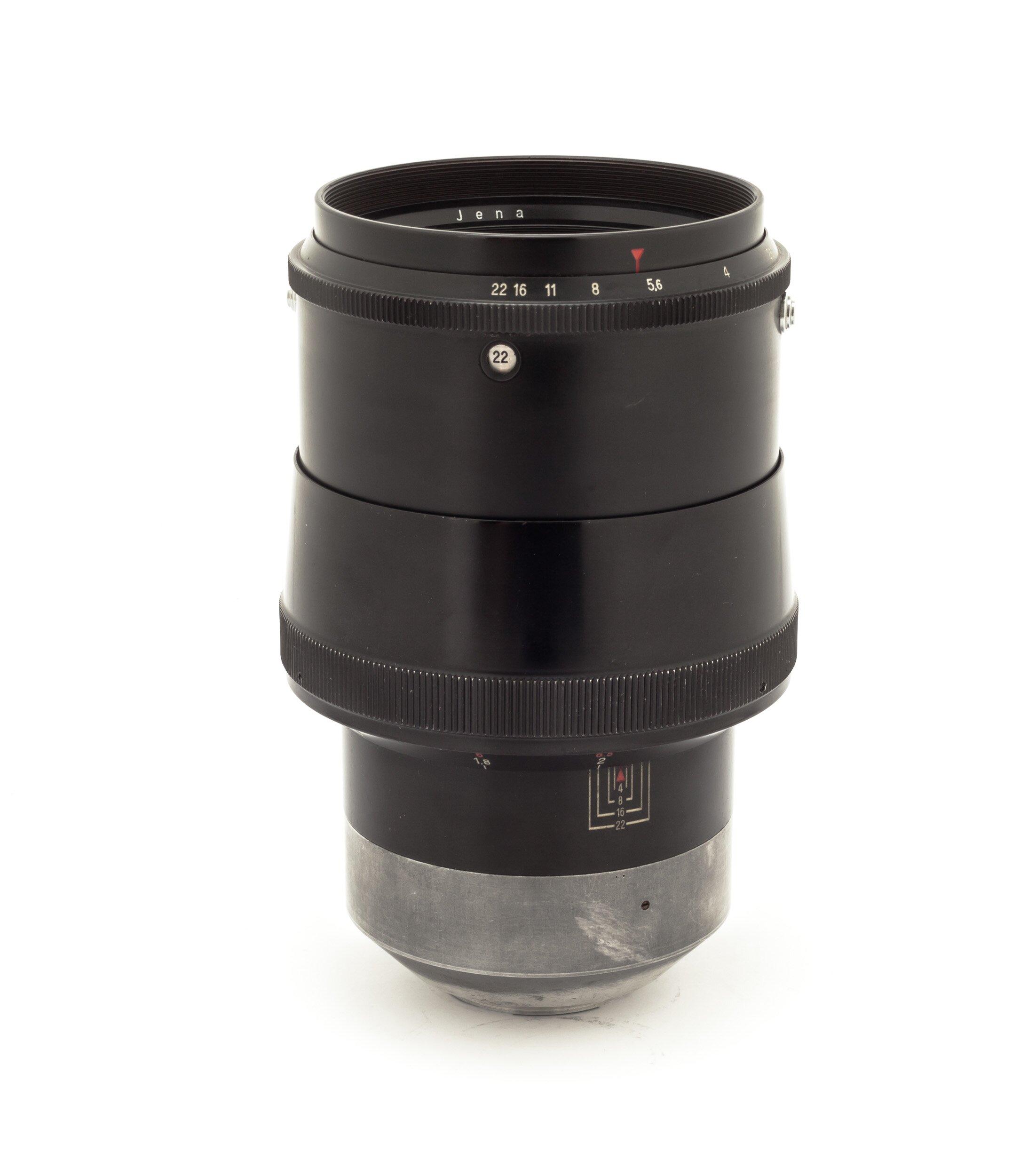 Carl Zeiss 180mm F2.8 Sonnar M39
