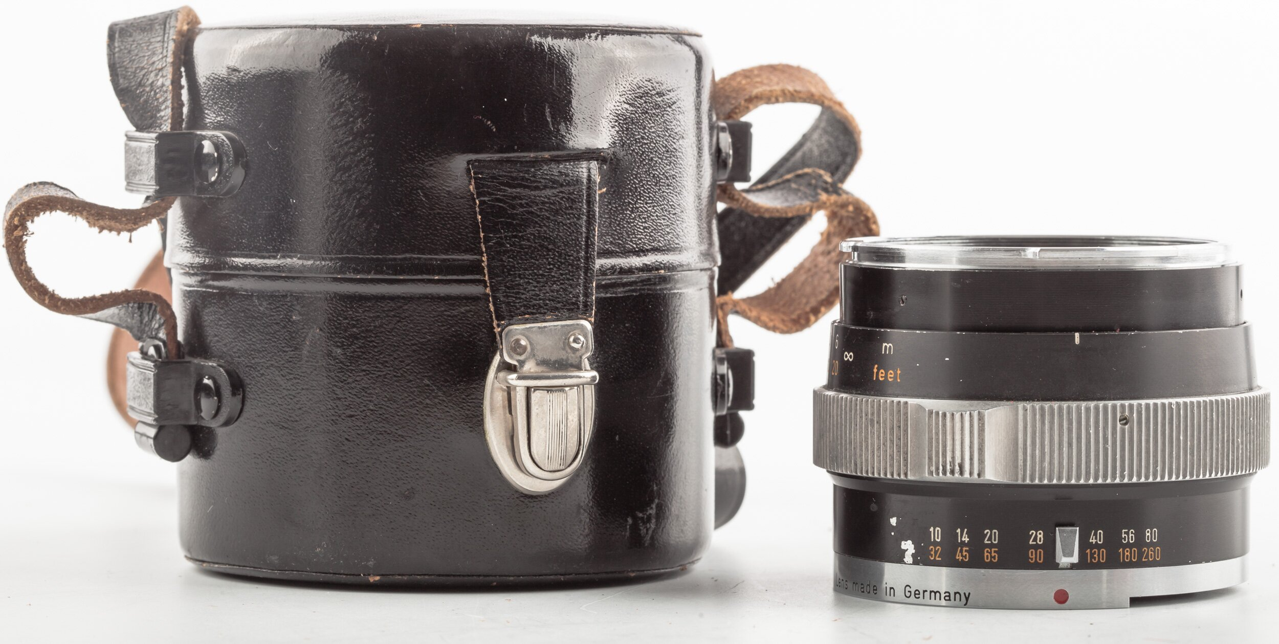 Carl Zeiss Distagon 4,0/35mm Contarex