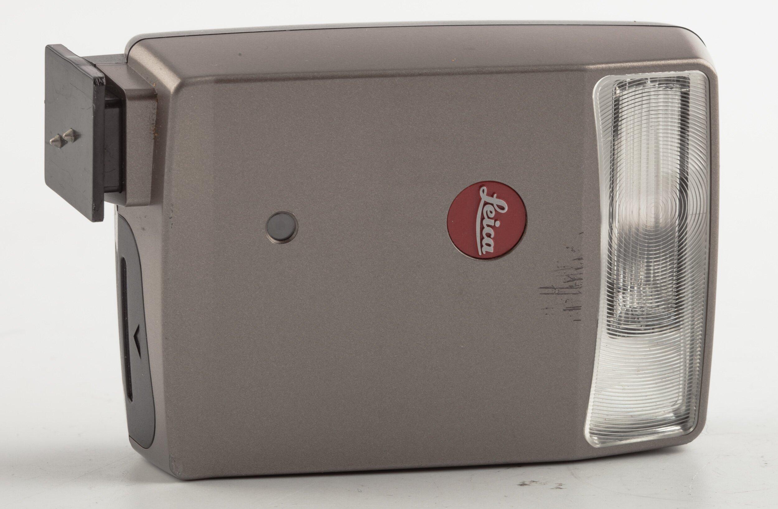 Leica Blitz CF für Minilux Zoom 18541