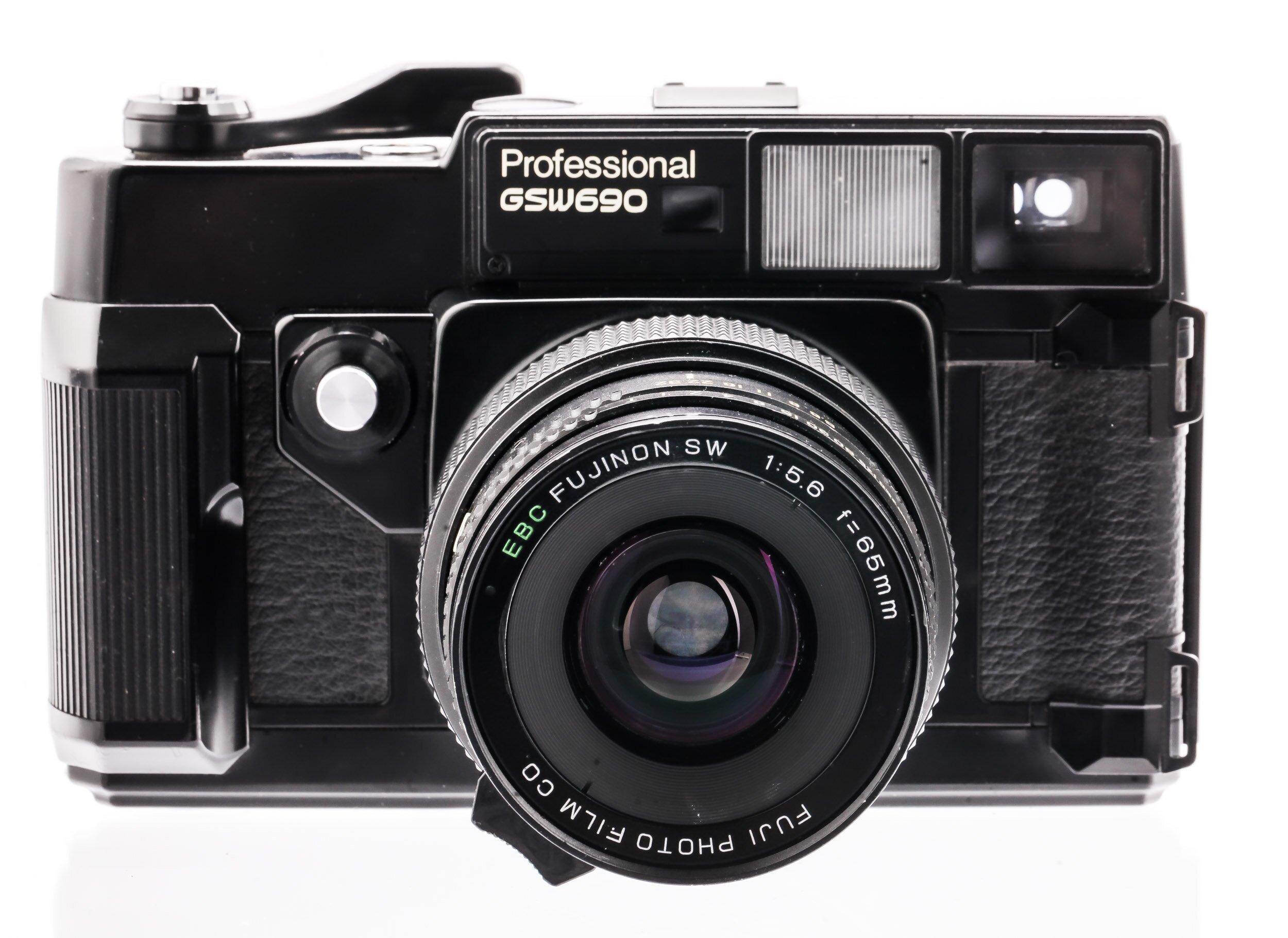 Fuji Professional GSW690
