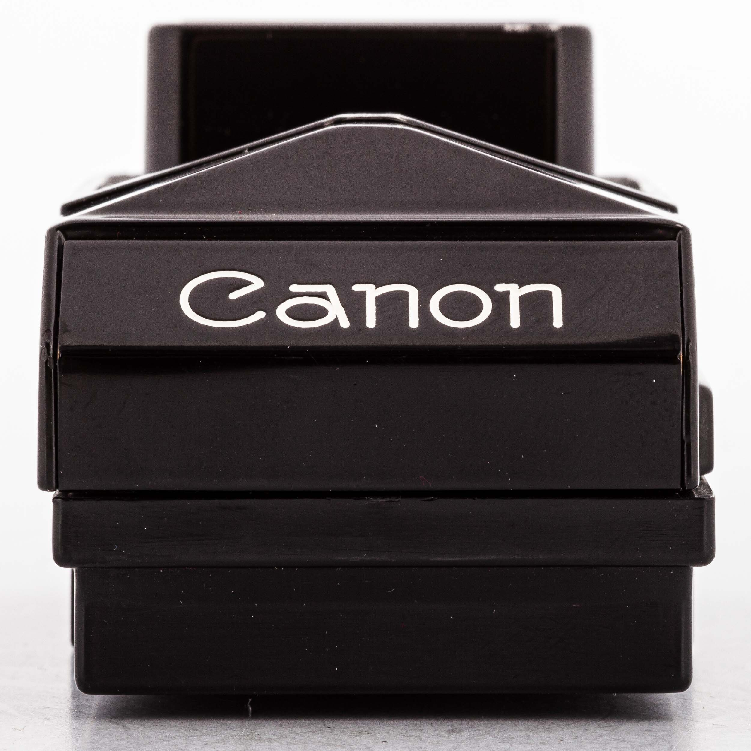 Canon Speed Finder f. Canon F-1