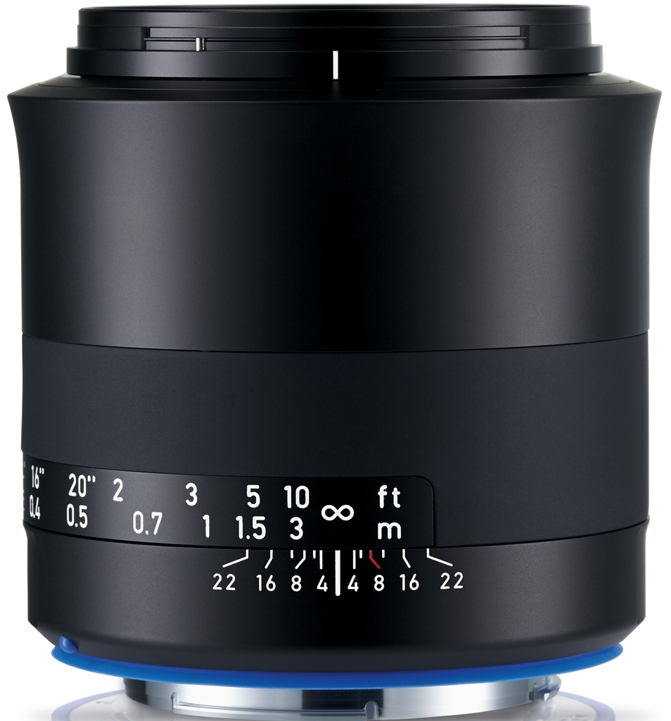 ZEISS Milvus 35mm 1:2,0 ZE f. Canon EOS