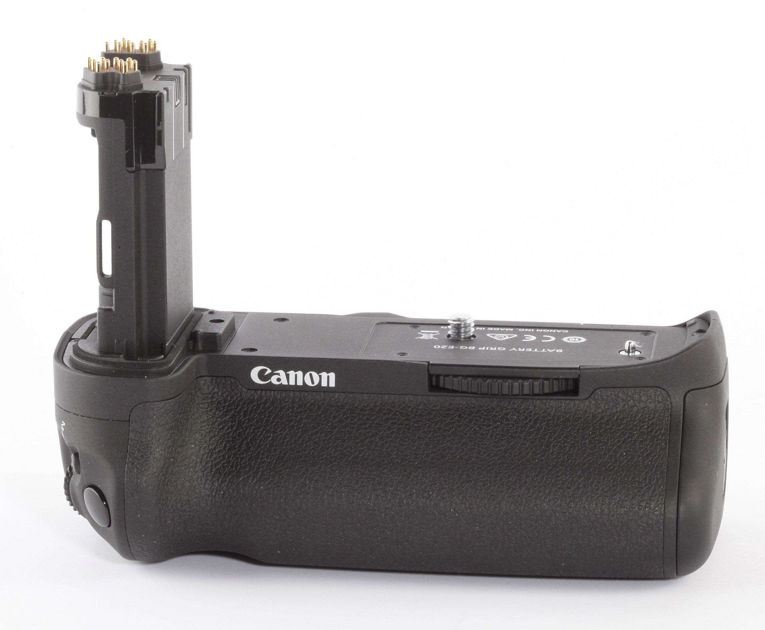 Canon BG-E 20 Batteriegriff EOS 5 IV