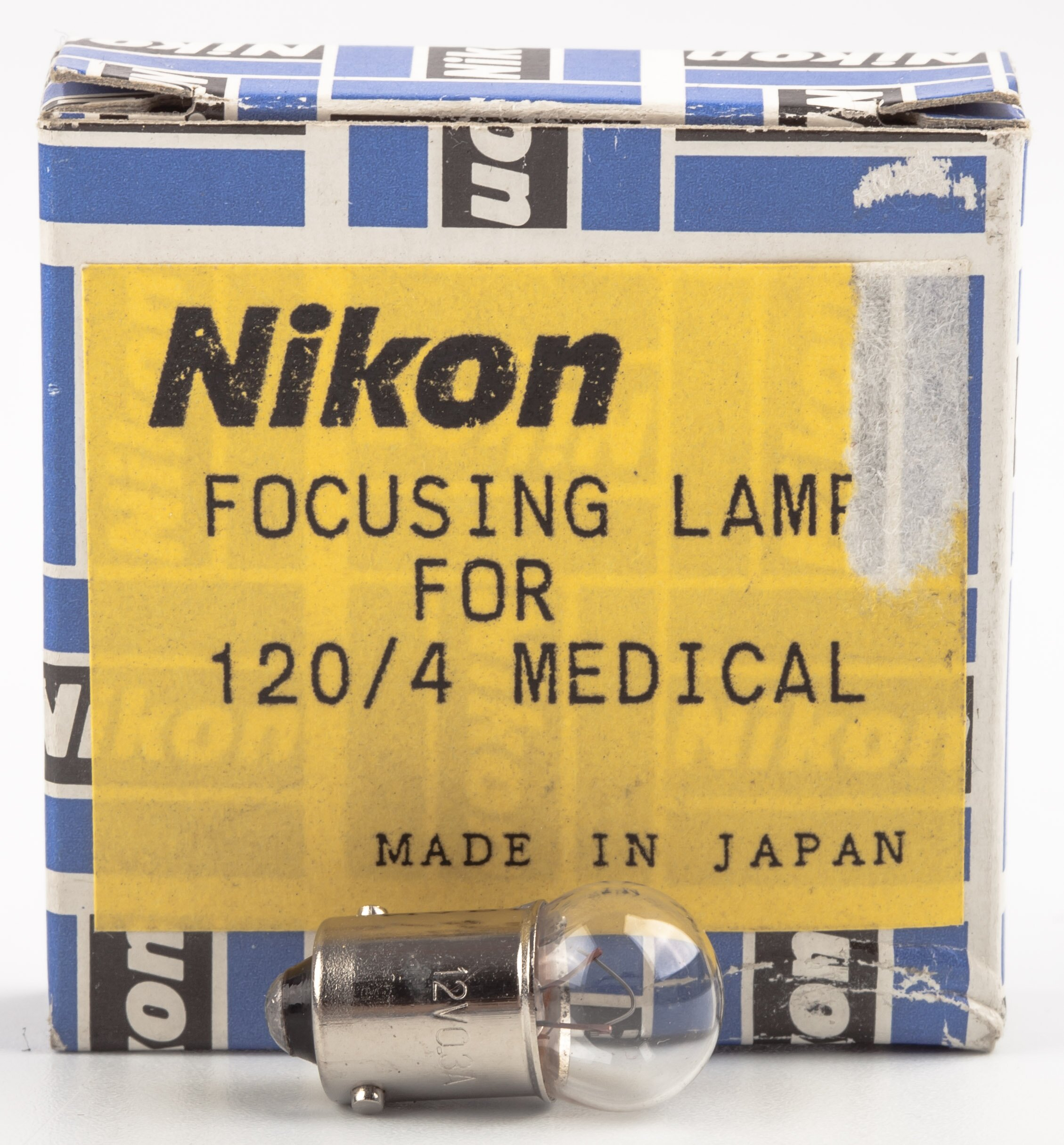 Nikon Synchrocord